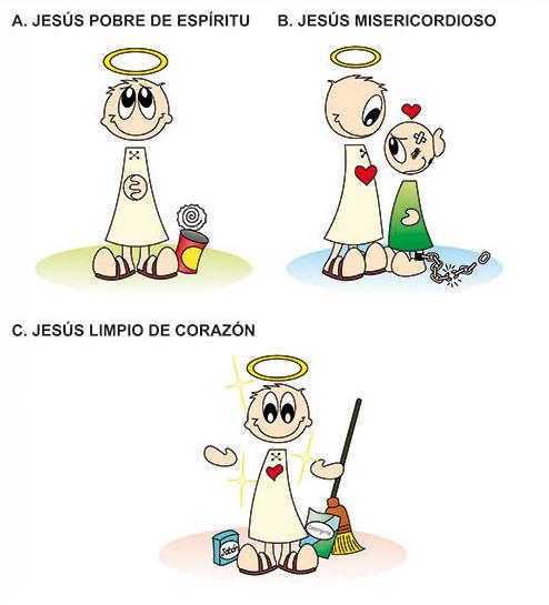 Bienaventuranzas en Mateo